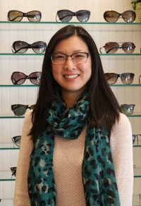 Dr. Diana Yew